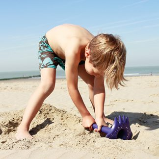 Sand, Water & Outdoor Play