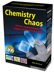 DISCOVER SCIENCE - CHEMISTRY CHAOS