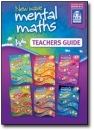 NEW WAVE MENTAL MATHS TEACHERS GUIDE