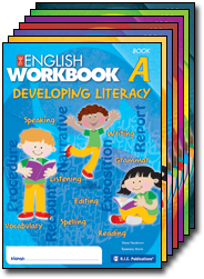 THE ENGLISH WORKBOOK