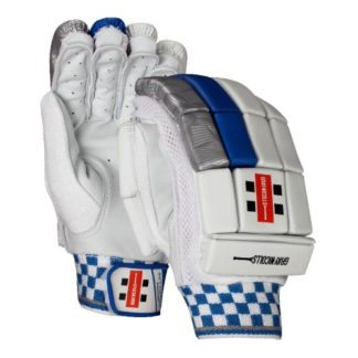 Cricket Batting Gloves & Pads