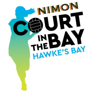 Official Court in the Bay 2019 Merch