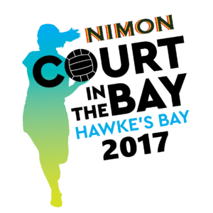 Nimon Court in the Bay Official 2017 Merchandise