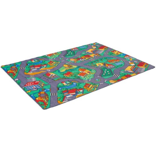 Playzone Country Town Play Mat Edsports The School Shop