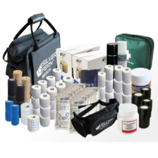 First Aid & Lockdown Kits