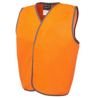 Safety Vests & Jackets