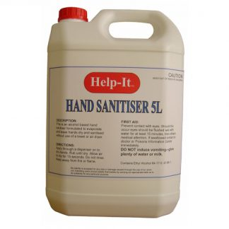 HAND SANITIZERS & WIPES