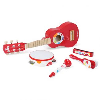 Music Sets & Other
