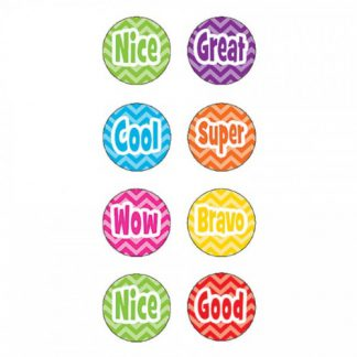 Spot & Shape Stickers