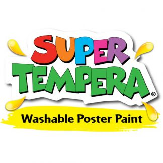 Super Tempera Paints