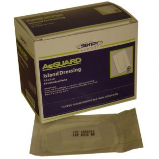 Wound Care & Dressings