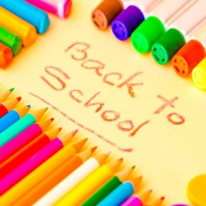 BACK TO SCHOOL ART & CRAFT SALE!