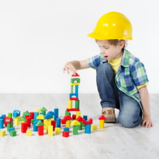 Construction, Manipulation & Early Learning