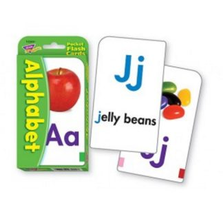 Literacy Flashcards
